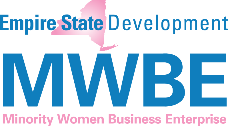 Niki Jones Agency - New York State Minority Women Business Enterprise - MWBE Certified logo