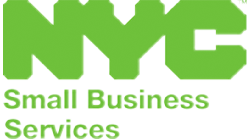 Niki Jones Agency - New York City Small Business Services logo