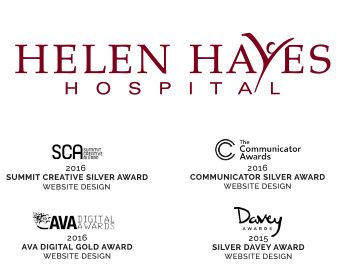 NJA Portfolio - Helen Hayes Hospital Thumbnail Highlighted