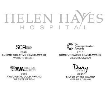 NJA Portfolio - Helen Hayes Hospital Thumbnail