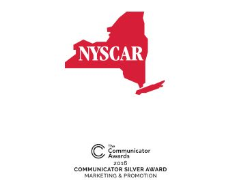NJA Portfolio - NYSCAR Thumbnail Highlighted