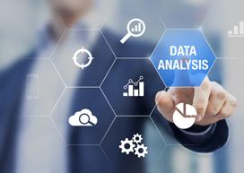 Data Metrics and analytics