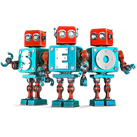 Search Engine Optimization / SEO