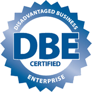 Niki Jones Agency - New York State Disadvantaged Business Enterprise - DBE Certified logo