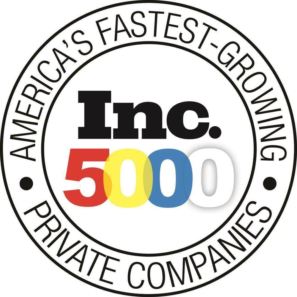 Niki Jones Agency is an Inc 5000 Fastest Growing Companies