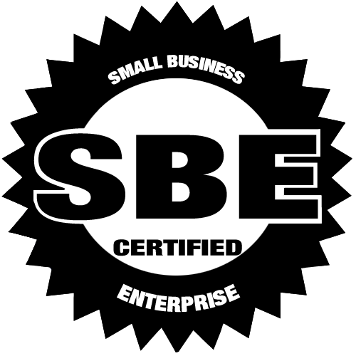 Niki Jones Agency - Certified Small Business Enteprise