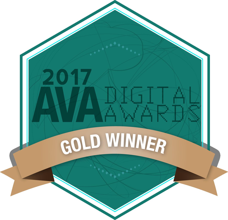 2017 AVA Digital Awards