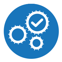Web Accessibility Tweaking - Gears icon