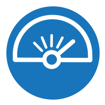 Website ADA Compliance Auditing - Alert icon