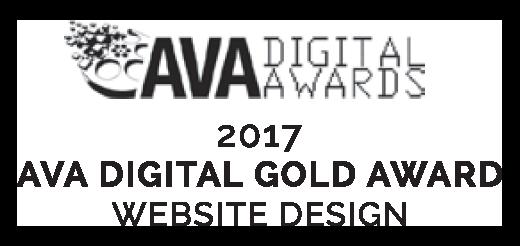 2017 Digital Gold Award