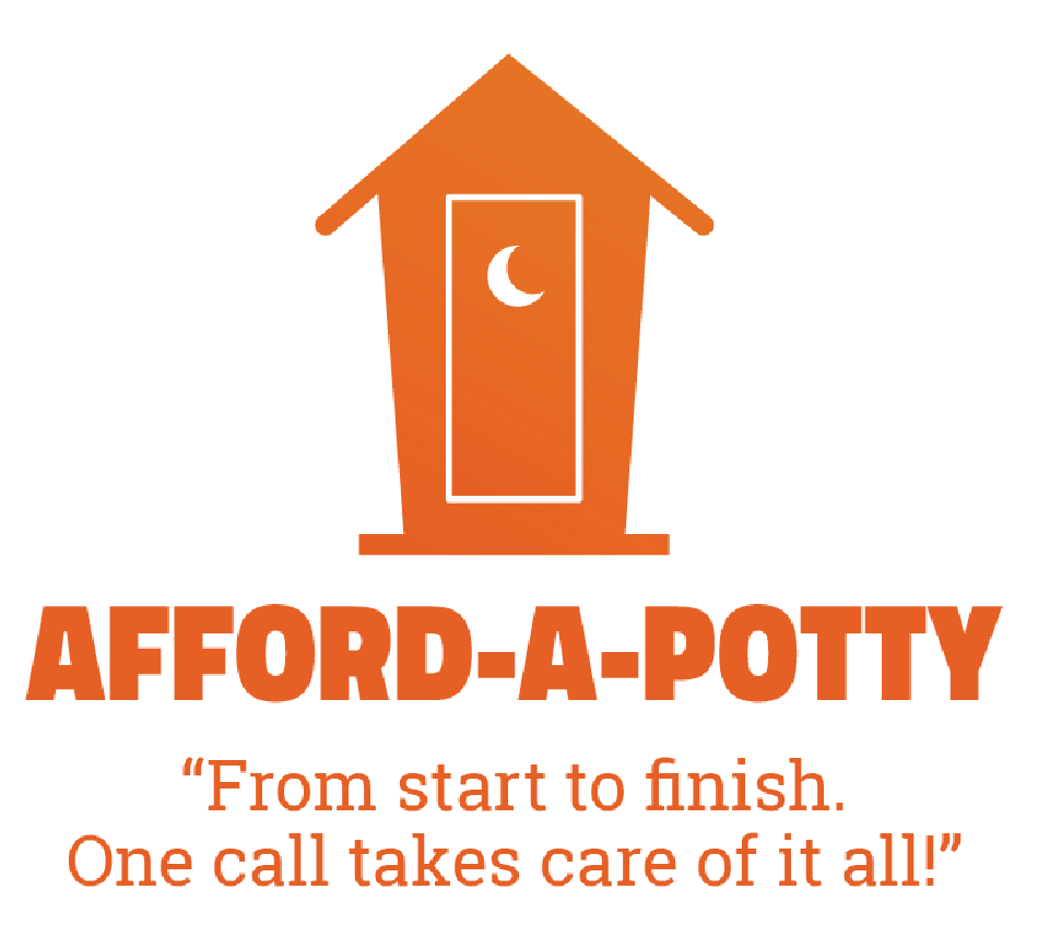 Afford A Potty Logo