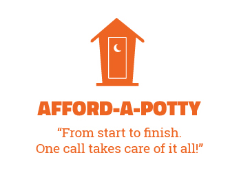 Afford-A-Potty's Portfolio Icon