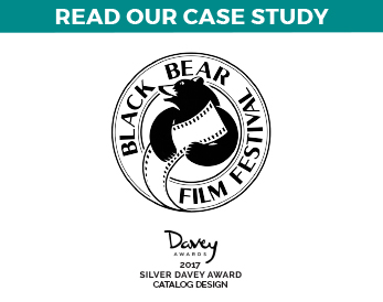 Black Bear Film Festival's Portfolio Icon