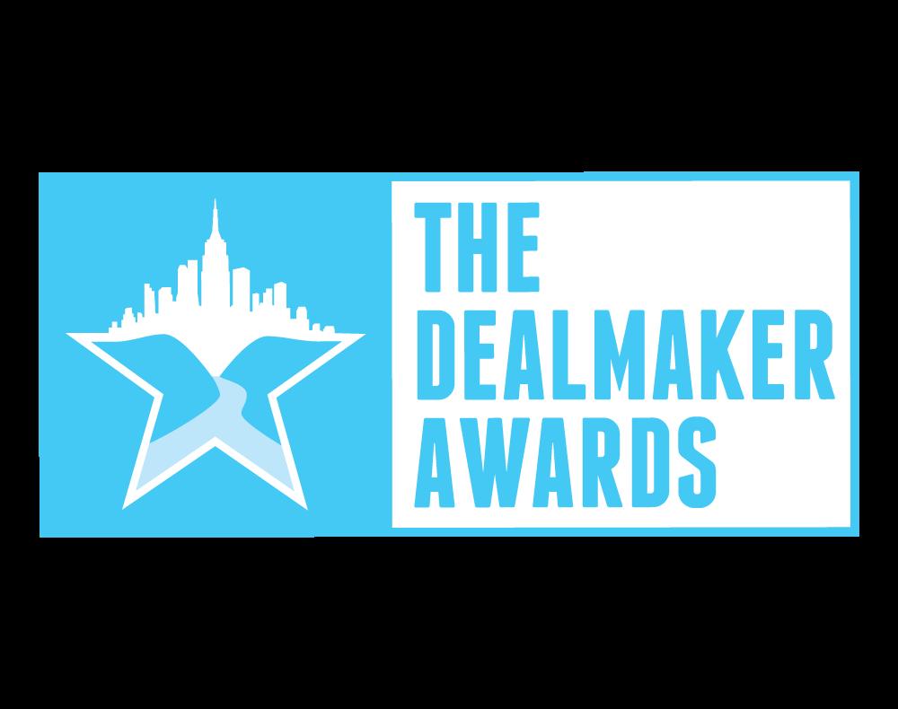 NYSCAR Dealmakers logo