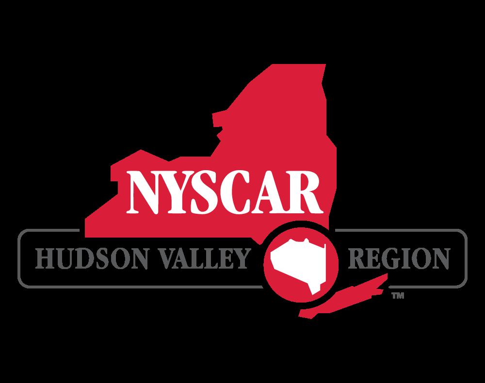 NYSCAR logo