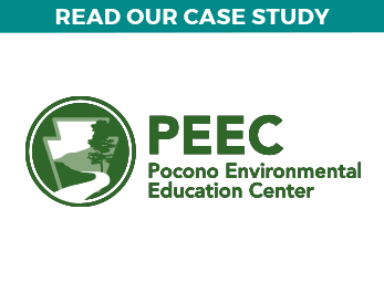 Pocono Environmental Education Center's Portfolio Icon