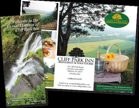 Cliff Park brochure