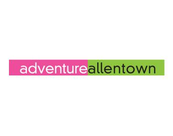 Adventure Allentown button